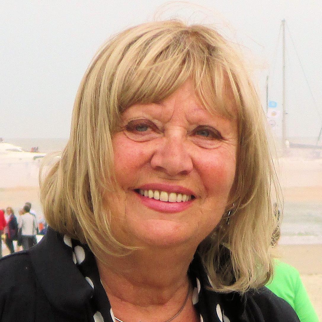 Annie Vanhecke