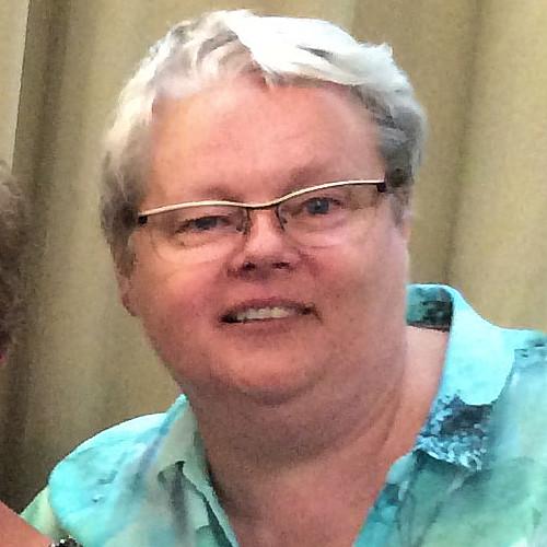 Rita De Hollander
